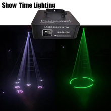 New Arrival 3D Effect Dj Laser Image Scans Lines Beam Point Good Use For Home Party Disco Club Bar KTV