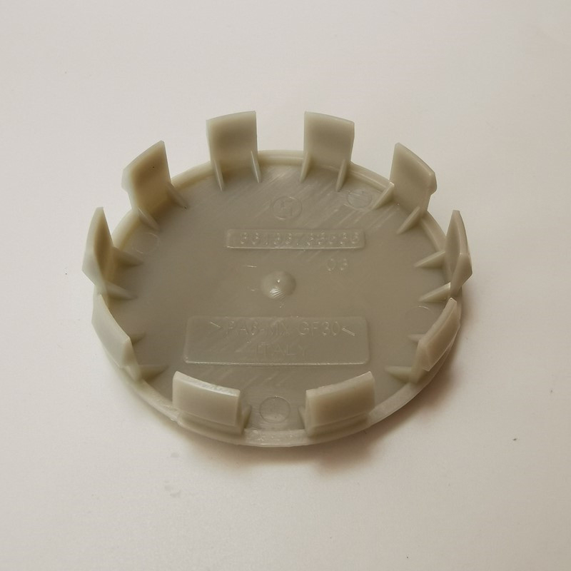 20pcs 68mm 10pin Auto Car Wheel Center Hub caps Rim Caps Covers for 1 3 5 7 X3 X5 M3 M5 <font><b>36136783536</b></font> Car Accessories image