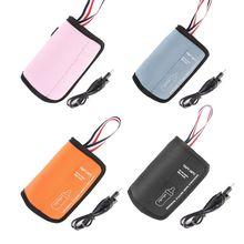Heater Warmer Storage-Cover Feeding-Bottle Insulation Milk Baby Portable Infant Bag USB