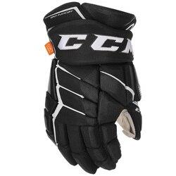 Guantes de Hockey JetSpeed FT1 Icehockey Sport Senior adulto talla SSM guante protector para palo de Hockey CC Mhokej