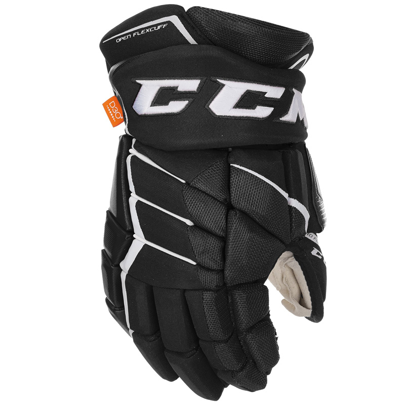 Hockey Gloves JetSpeed FT1 Icehockey Sport Senior Adult Size SSM Protective Glove For Hockey Stick CC Mhokej
