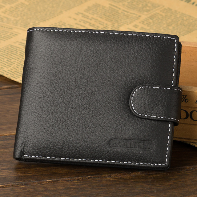 High Quality Wallet with Coin Pocket