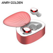 ANRY H3 Bluetooth Earpiece True Wireless Earbuds w