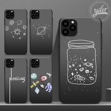 Buy Wishing bottle Coque for Case iPhone 11Pro Funda for iPhone 7 8 Plus Xs Max XR Case for iPhone XS 11Pro Max SE 6 6S Plus Cover 5 directly from merchant!