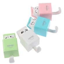 Coat-Rack Key-Holder Handbag Keys-Hanger Wall-Hook Home-Decorative Housekeeper Cute Cat