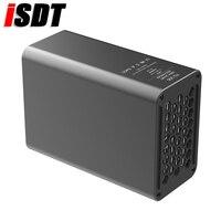 ISDT FD 200 200 Вт 25A Поддержка 2 8S Lipo батарея Беспроводное управление приложением разгрузка для RC Дрон запчасти