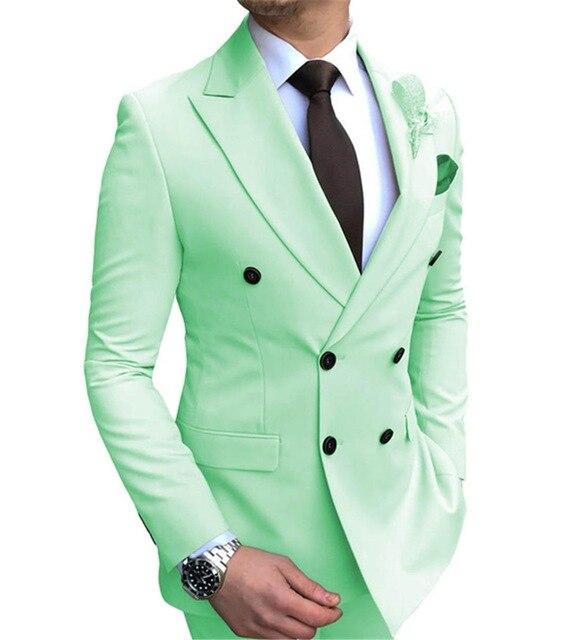 2020-New-1-piece-Men-s-blazer-suit-jacket-Slim-Fit-Double-Breasted-Notch-Lapel-Blazer.jpg_640x640 (14)
