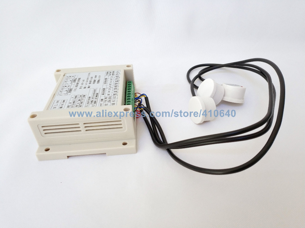 Water Level Controller XKC-C352-3P  (9)