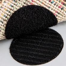 Wonderlife Sofa Velcro cushion sheet antiskid fixer household carpet quilt cover no trace paste Velcro   5 copies per package
