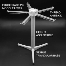 Pasta-Drying-Rack Stand Kitchen-Accessories Noodles Cooking-Tools Foldable