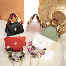 Mini-bag female PU shell bag Single Shoulder Handbag student lovely mobile phone Ribbon inclined Bag Pink Rose bag new fashion gete 2016 new import thailand siamese real crocodiles belly female shoulder bag handbag inclined shoulder women shell bag page 7