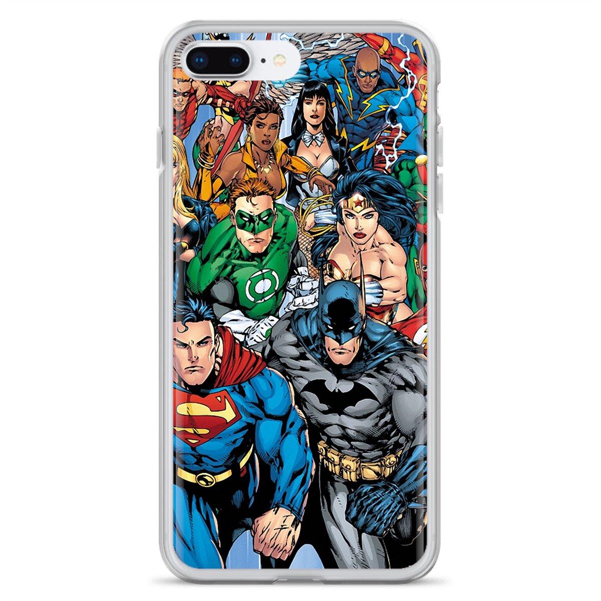 Dc Comics The Joker All Heroes Comics Silicone Phone Case For Motorola Moto G G2 G3 X4 E4 E5 G5 G5S G6 Z Z2 Z3 C Play Plus
