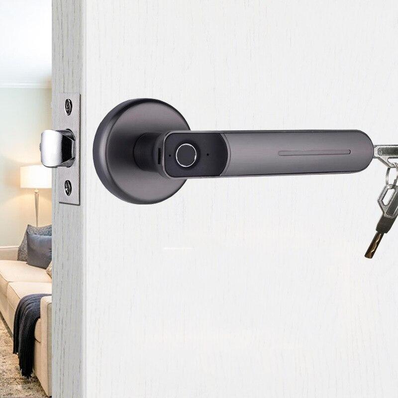 Fingerprint Smart Lock 2