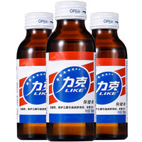 Health care fluid is rich in vitamins, protects the liver, relieves mental stress and brain fatigue. 100ml * 10 bottles / box