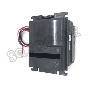 New 72mm Version BV20 Bill Acceptor DC12V Cash Money Currencies Validator Malaysia Southeast Asian Countries for Vending Machine
