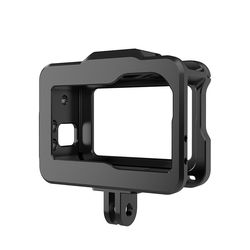For DJI Osmo Action Camera Vlog Durable Portable Metal Rabbit Cage Protective Case Vlog Accessories
