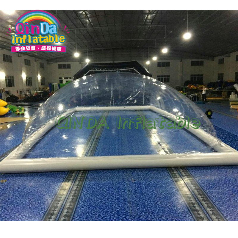 inflatable dome tent02