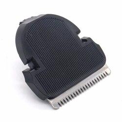 Strzyżenia włosów trymer Cutter fryzjer głowy zapasowe ostrze dla Philips QC5105 QC5115 QC5155 QC5120 QC5125 QC5130