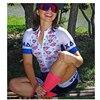 Xama profissional triathlon skinsuit camisa de ciclismo define macaquinho feminino roupas ir pro equipe macacão Roupas de trabalho roupas femininas com frete gratis  macacão ciclismo feminino ciclismo feminino 12