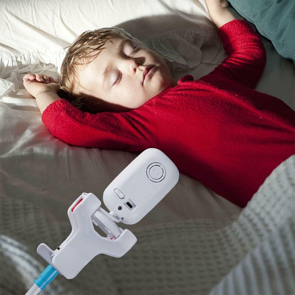 Многофункциональный Универсальный держатель для телефона, подставка, кровать, ленивая колыбель, длинная ручка, Регулируемый Детский монит...