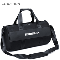 gym bag man swimming training sports bag hand the bill of lading shoulder inclined shoulder bag portable luggage bags