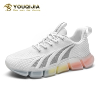 2020 Men Shoes Breathable Running Shoes for Men Sneakers Summer Outdoor Sport Shoes Professional Training Shoes Brand Designer