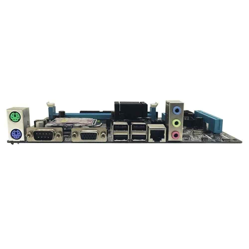المهنية جيجابايت اللوحة G41 سطح المكتب لوحة أم للكمبيوتر DDR3 الذاكرة LGA 775 دعم ثنائي النواة رباعية النواة CPU