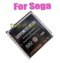 1 pz Flash Gear Pro risparmio energetico carrello Flash scheda di gioco scheda PCB per Sega Game Gear GG sistema batteria a lunga durata MOD a bassa potenza