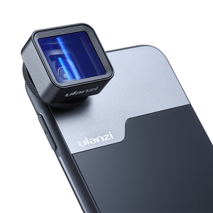 Image 5 - Ulanzi DOFกล้องเลนส์ 17 มม.สำหรับiPhone XR Xsสูงสุด 8 Plus Huawei P30 Pro Mate 30 Samsung S10 Plus 7 Pro
