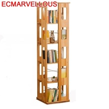 Home Cabinet Dekorasyon Rack Estanteria Para Libro Mueble De Cocina Wood Book Furniture Retro Decoration Bookshelf Case