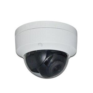 Image 3 - Hikvision OEM IP kamera DT185 I (OEM DS 2CD2185FWD I) 8MP ağ Dome POE IP kamera H.265 güvenlik kamerası SD kart yuvası