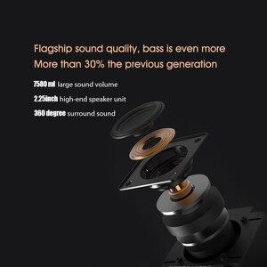 Image 5 - Xiaomi Mi Universal Smart Remote Controller Xiaoai Pro Speaker AI Bluetooth HiFi Audio Bulid In Mesh Gateway Universal Remote