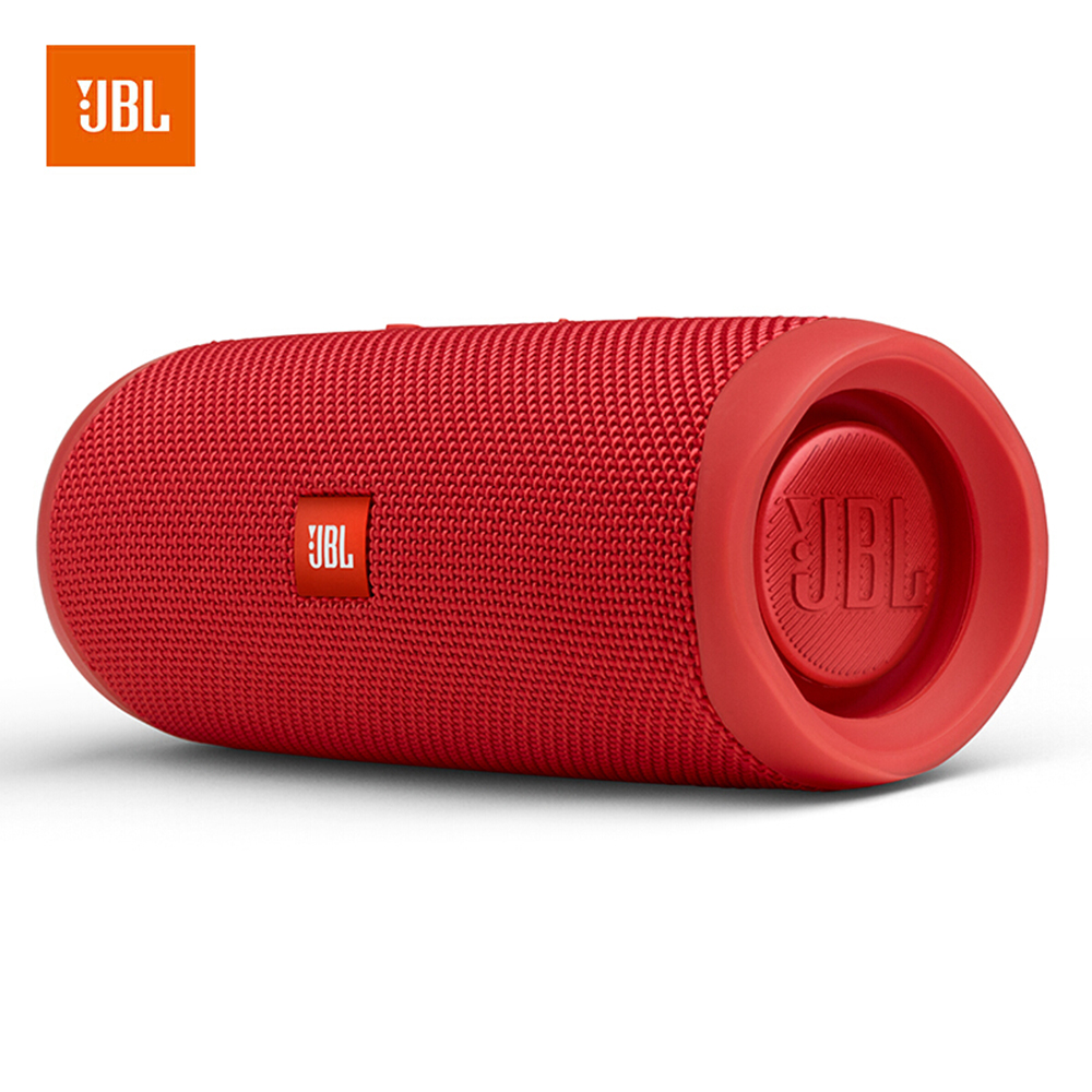 <font><b>JBL</b></font> Flip 5 Portable Bluetooth <font><b>Speaker</b></font> Mini Waterproof Wireless <font><b>Speakers</b></font> Stereo Music Pairing USB <font><b>Charging</b></font> Outdoors Travel Party image