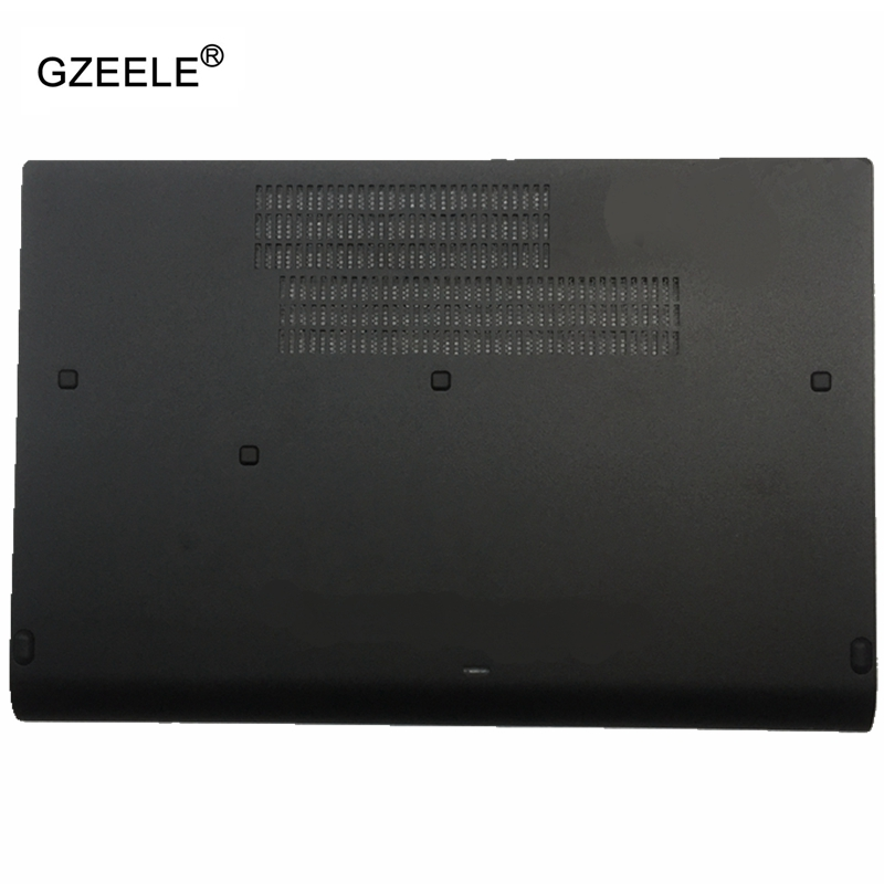 GZEELE New Laptop Hard Disk Cover Memory Cover For <font><b>HP</b></font> EliteBook <font><b>850</b></font> <font><b>G1</b></font> <font><b>850</b></font> G2 HDD Cover bottom case lower Door image