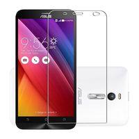 9H vidrio templado para Asus ZenFone MAX C 6 a 2 a 4 láser ZE500CL ZE551ML ZC451CG A450CG A400CG A501CG Selfie ZC500TG ZE601KL 451