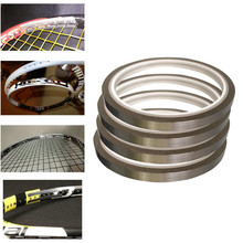 0.18mm Thicken Weighted Lead Tape Sheet Heavier Sticker Balance strips Aggravated Tennis Badminton Racketennis Accessories