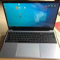8G DDR3+120G M.2 SSD game Laptop 15.6inch 2K IPS Intel Core i3 cpu Windows 10 Notebook Computer