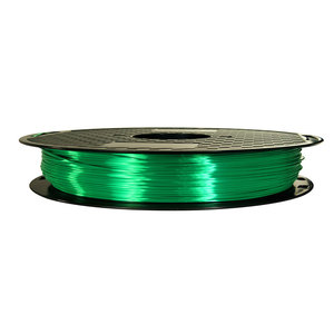 Image 5 - Silk Pla 3D Printer Filament 1.75mm 0.5kg Shine Silky Gold 500g 3d Pen Printing Filament Rich Luster Metal Metallic Material