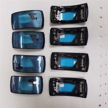 Smartwatch pokrywa ochronna rama do Samsung Gear Fit2 Pro SM R365 zegarek naprawa część