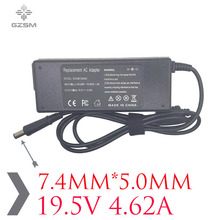цены 19.5V 4.62A Laptop Ac Power Adapter Charger For Dell inspiron PA-10 1545 N4010 N4030 N4050 D610 D620 D630 Pa-1900-02D