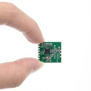 Image 5 - 10 sztuk moduł bezprzewodowy CC1101 duża odległość antena Trans 868MHZ M115