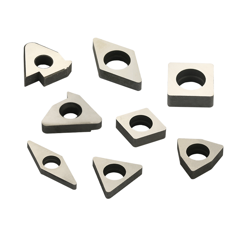 10 Pcs / 50 Pcs CNC Hard Alloy Cutter Bar Gasket MC / MW / Mt / STM / MV Type Cutter Bar Accessories Alloy Cutter Pad Are