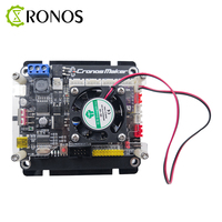 GRBL 1.1 Controller Control Board 3 Axis Stepper Motor With Fan Double Y Axis USB Driver Board For CNC Laser Engraver
