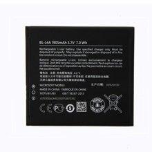 Оригинальный аккумулятор для телефона nokia lumia 830 rm984