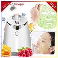 Masque facial Intelligent à fruits et légumes, Machine bricolage masque facial à fruits et légumes faits maison, Instrument fait maison, dispositif de beauté