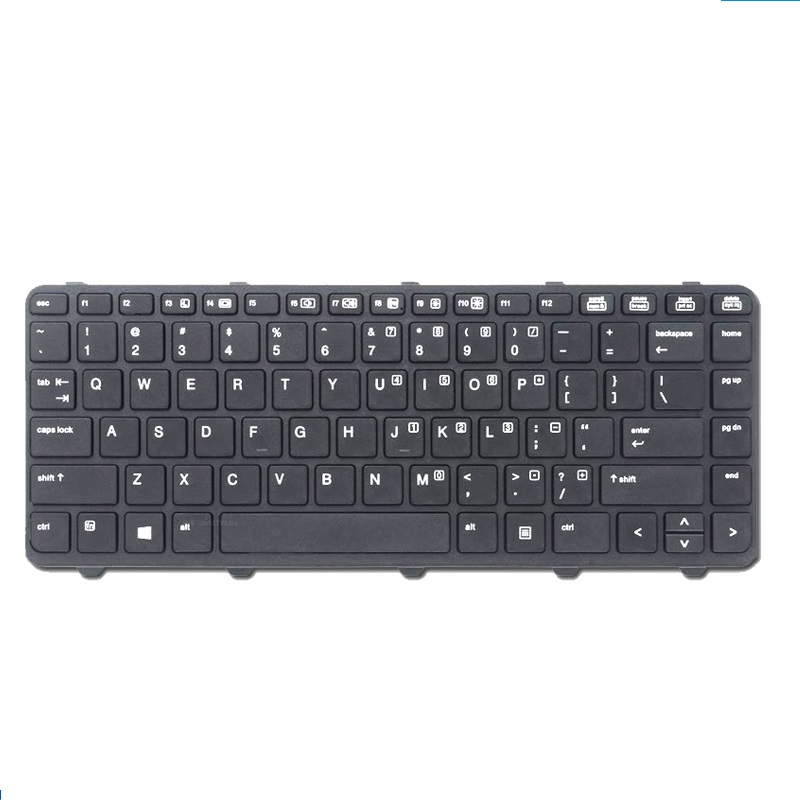 Brand New Original Laptop <font><b>Keyboard</b></font> for <font><b>HP</b></font> Probook <font><b>430</b></font> G1 Genuine for <font><b>HP</b></font> <font><b>430</b></font> G1 Notebook <font><b>Keyboard</b></font> image