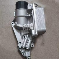 Car Oil filter oil radiator oil grid 2004 mer ced esb enzML 350 ML 500 ML 300 ML 450 W164 W171 W203 A2721800510/2721800510