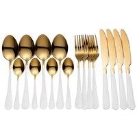 white gold 4 sets
