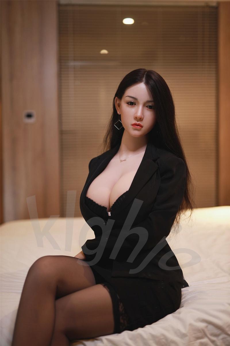 Hc54cd0d9920e4e06bec743873deabc24C Klghjo-muñecas sexuales realistas para hombres adultos, maniquí de amor Real de silicona, Con pechos grandes, Vagina y Anal, Sexy