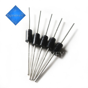 20pcs/lot 1N5822 DO-27 IN5822 Schottky Diode 3A 40V DIP Wholesale Electronic In Stock